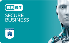 ProdFinder Karte ESET Secure Business